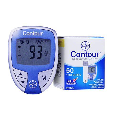 Glucose meter and strips ebay jpg 800x800