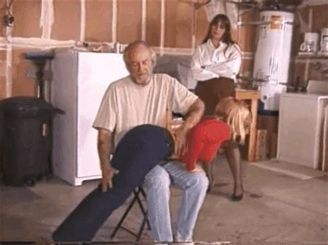 Women spanked in blue jeans videos animatedgif 469x351